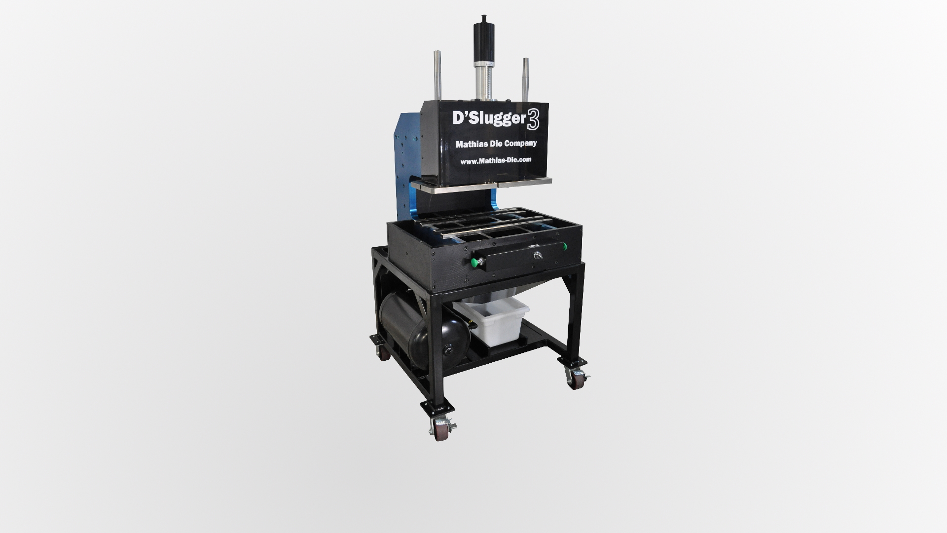 D'Slugger 3 Machine